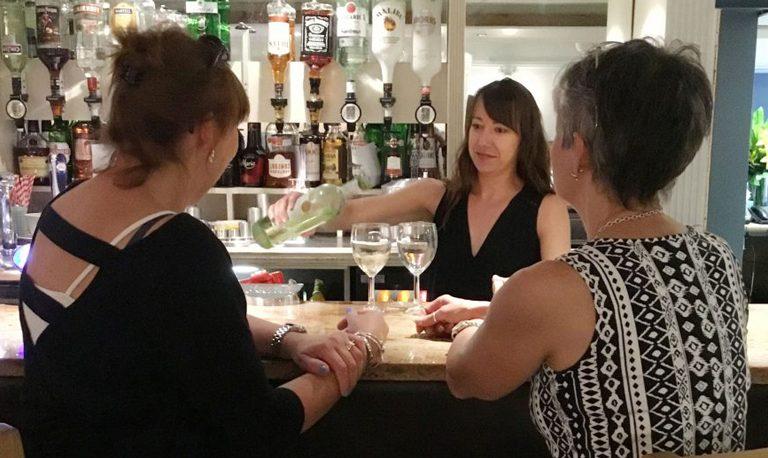 Bar and Cafe - Martlesham Leisure